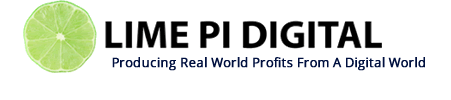 Lime Pi Digital Web Marketing Google Partner